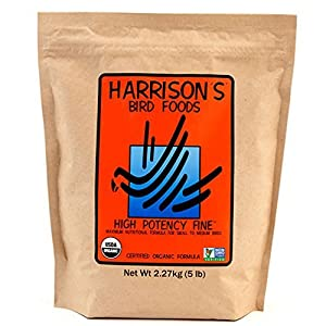 Harrisons High Potency Fine 5lb ... 52