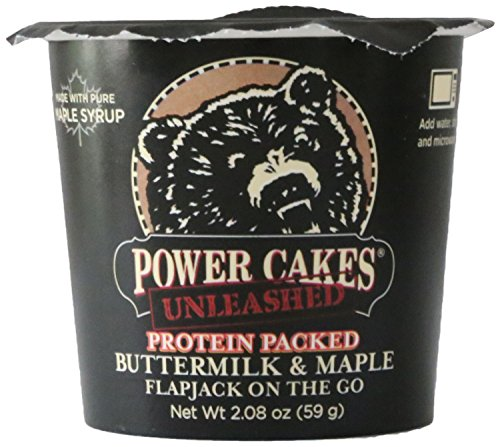 Kodiak Cakes Flapjack Unleashed Buttermilk