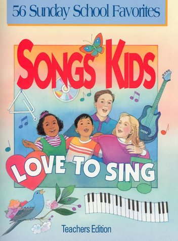 Music Teachers House - Songs Kids Love to Sing: Teacher Songbook