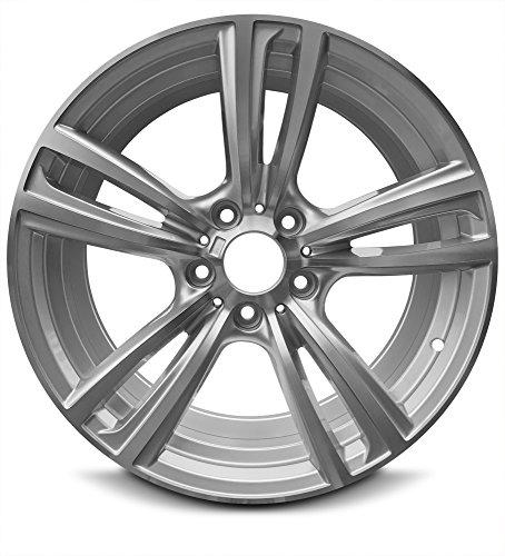 18 aluminum rims - 3