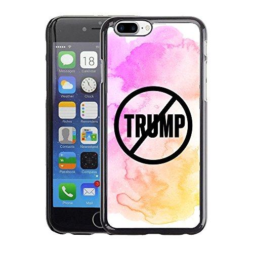 Print Motif Coque de protection Case Cover // Q04110567 Never Trump blot blot // Apple iPhone 7 PLUS