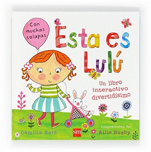 Esta es Lulu (Spanish Edition)