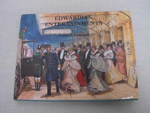 Edwardian Entertainments - John S. Goodall