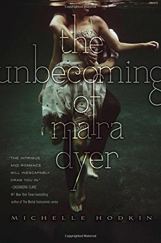 Unbecoming Mara Dyer Trilogy product image