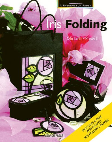 Iris Folding (A Passion for Paper)