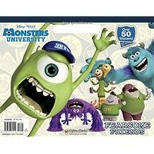 Fearsome Friends (Disney/Pixar Monsters University)