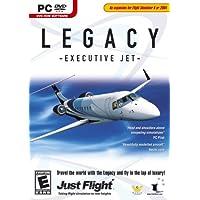 Legacy - Jet ejecutivo para Flight Simulator X - PC