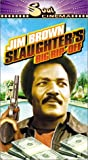 Slaughter's Big Rip Off [VHS]