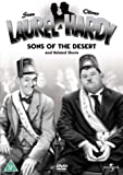 Laurel & Hardy Volume 13 - Sons of the Desert/Related Shorts [DVD]