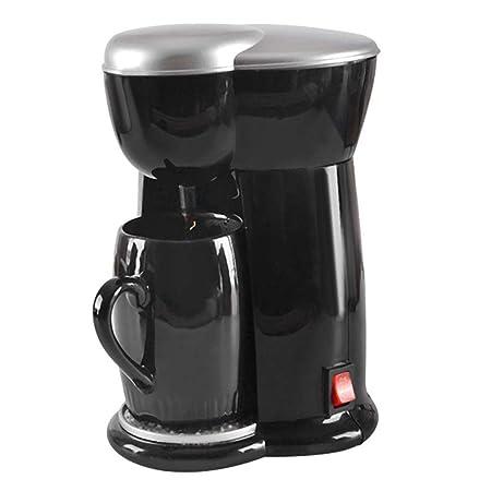 Máquina de café automática, JIJI886 Molinillo de café Single Cup ...