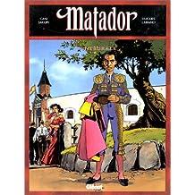 INTÉGRALE MATADOR T01 À T03