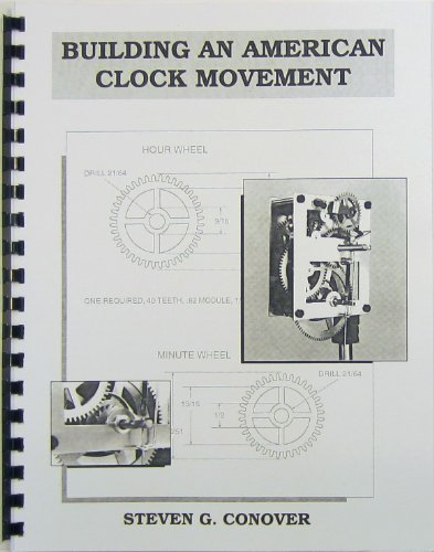 Building an American Clock Movement
