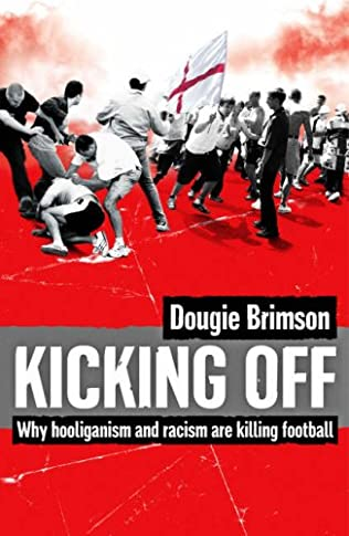 book cover of Kicking Off