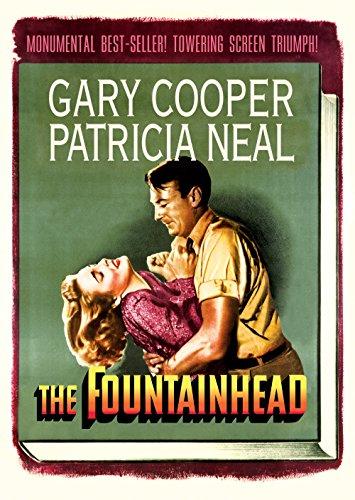 The Fountainhead (Best Well Written Romance Novels)
