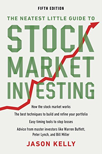 51W1NDKD6mL - The Neatest Little Guide to Stock Market Investing: Fifth Edition