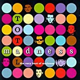Total Madness - Very Best of Madness