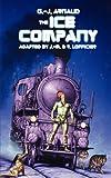 The Ice Company, G. -J Arnaud, 1935558315