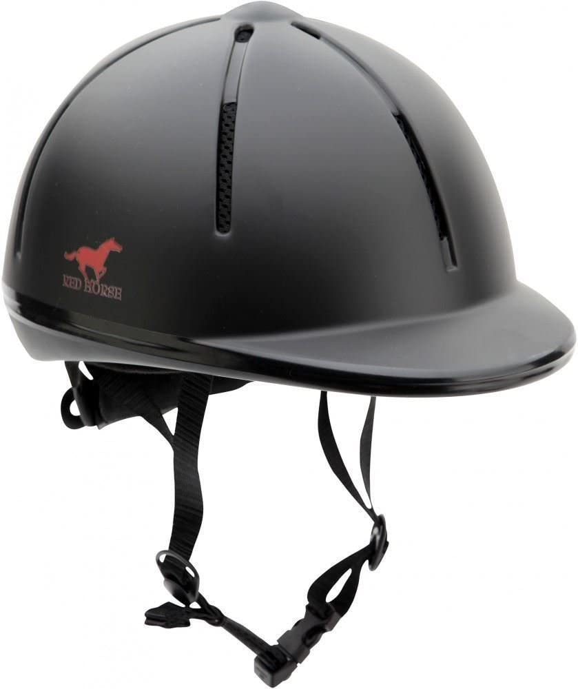 Horka VG1 Adjustable Horse Riding Helmet