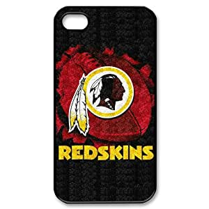 Washington Redskins Case for iPhone 4 4s