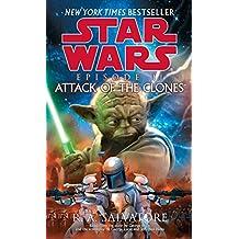 Star Wars, Episode II: Attack of the Clones