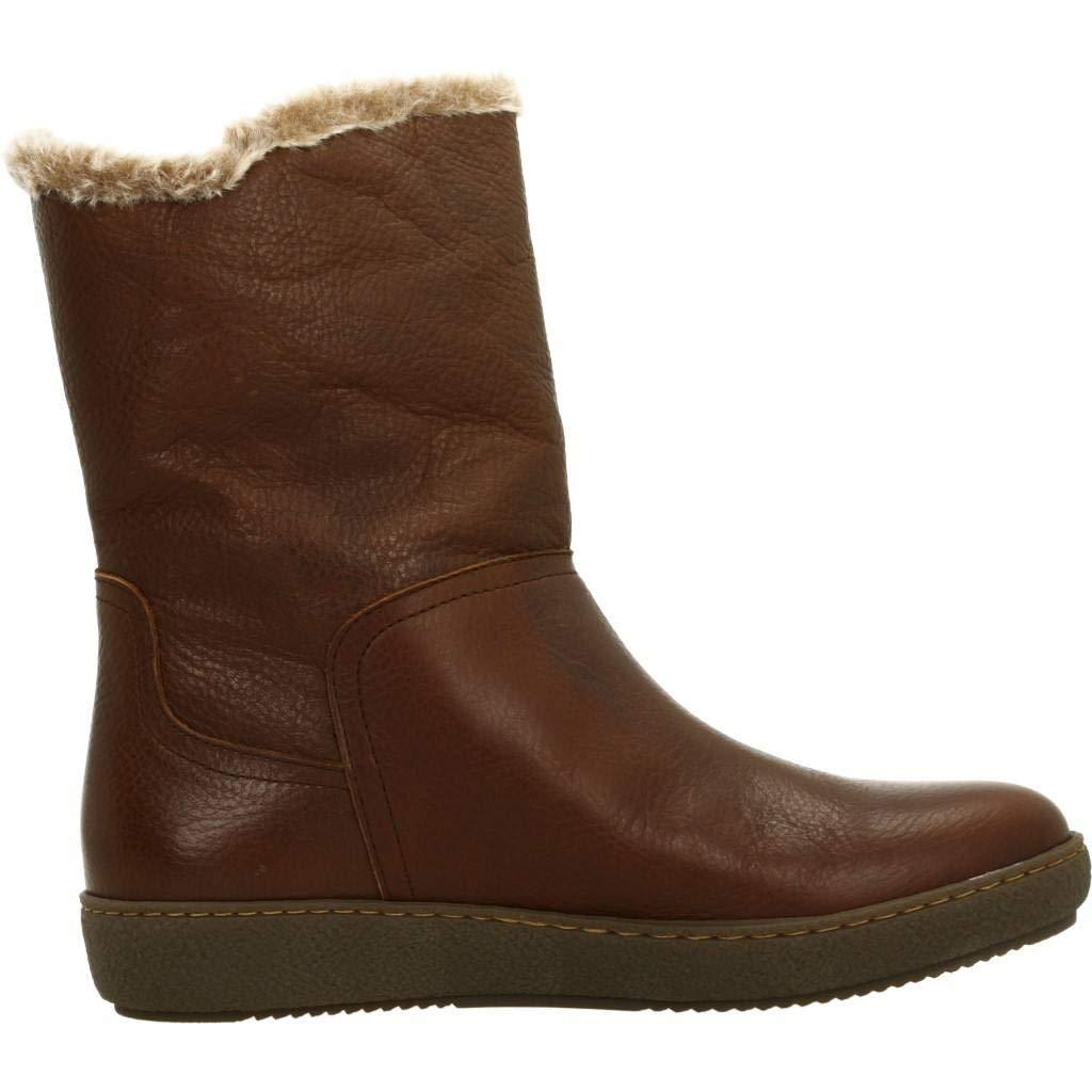 Botas para Mujer, Color marrón, Marca ALPE, Modelo Botas para Mujer ALPE 3220 24 Marrón: Amazon.es: Zapatos y complementos