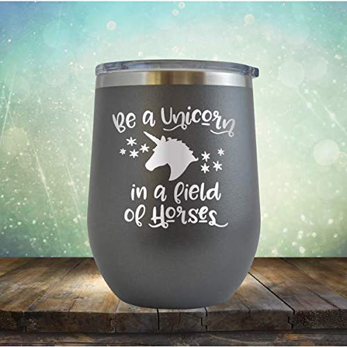 Amazon.com: Taza de vino, diseño con texto en inglés