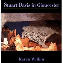 Stuart Davis in Gloucester