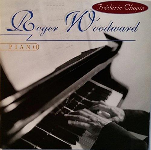 Chopin Ballade No.4 / Berceuse Op.57 / Polonaise Op.53 / Nocturne Op.15 No.2 & Asstd. Waltzes Etudes by WARNER