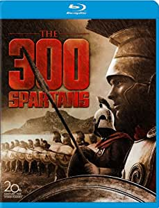 300 Spartans, The 1962 [Blu-ray]