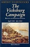 Vicksburg Campaign (Great Campaigns)