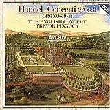 Concerti Grossi Op. 6, 9-12