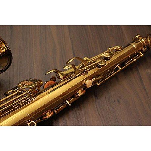Buescher Aristocrat Big-B Tenor Saxophone: Amazon ca: Musical