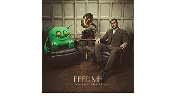 Lonely mountain by feed me on amazon music amazon. Com.