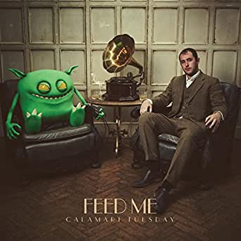 One click headshot by feed me on amazon music amazon. Com.