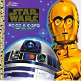 R2-D2 And C3PO: Droid Duo (Star Wars)