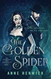 The Golden Spider (The Elemental Web Series) (Volume 1) by  Anne Renwick in stock, buy online here