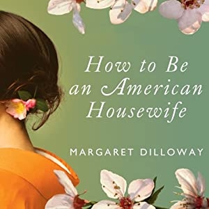 How to Be an American Housewife Audiobook