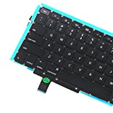 Simda-US-QWERTY-Replacement-Keyboard-WBacklight-for-17-MacBook-Pro-Unibody-A1297
