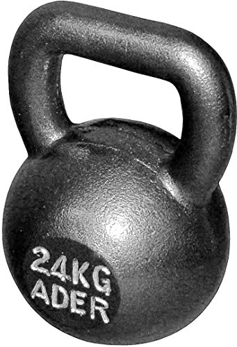 24 kg Russian Competition Kettlebell by Ader Sporting Goods