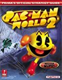 Pac-Man World 2, Prima Temp Authors Staff and Demian Linn, 0761539204