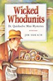 Wicked Whodunits: Dr. Quicksolve Mini-Mysteries