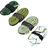 FUNANASUN 4-Pack Bore Cleaner Snake Image