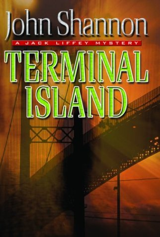 Terminal Island Jack Liffey Mystery product image
