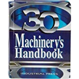 Grizzly T27895 Machinery's Handbook #30, Toolbox Edition