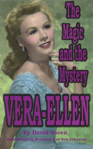 Vera-Ellen: The Magic and the Mystery