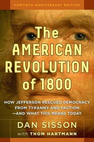 election of 1800 - 9
