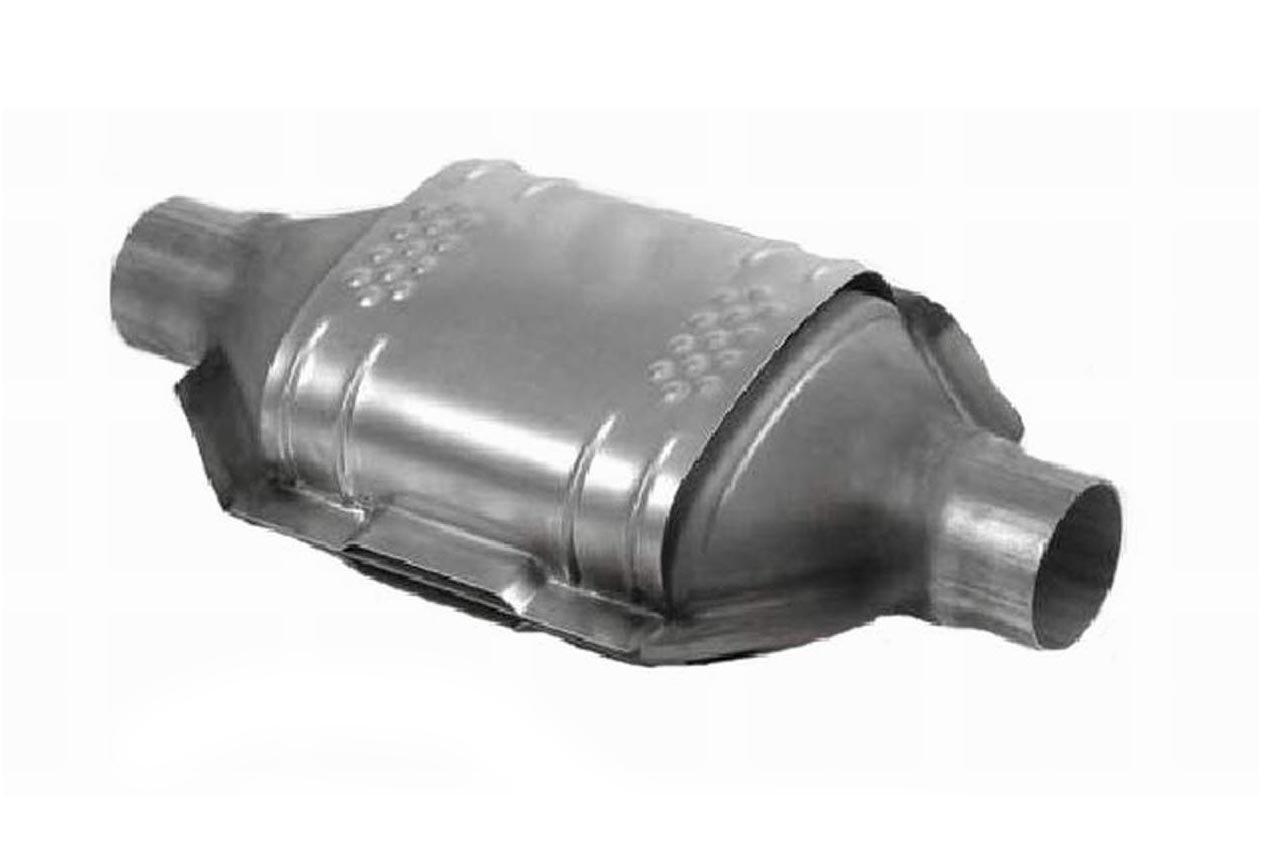 Catalytic Converter-Universal Eastern Mfg 82776