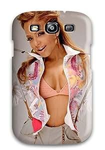 Cute High Quality Galaxy S3 Christina Milian 43 Celebrity Christina-milian People Celebrity Case