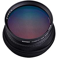 Xpro-f280 67mm Close-up Lens for Canon Nikon Sony Olympus Pentax Super Macro Lens