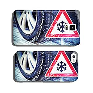 onset of winter cell phone cover case iPhone6 Plus